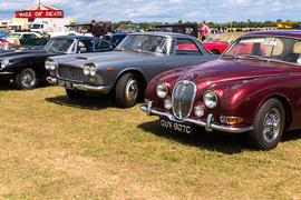 Classic & Sports Car People's Concours