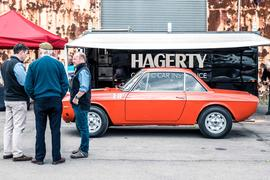 Hagerty Classic Car Valuations