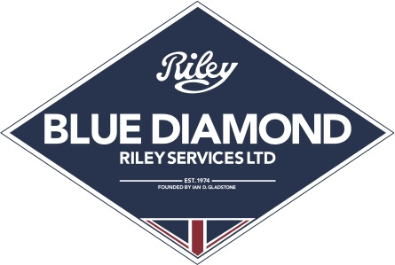 Blue Diamond Riley Services