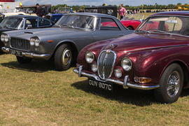 Classic Car Club Information